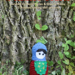 More About The Matryoshka and Gnomes Book + A GIVEAWAY!!