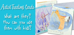 Learn About Artist Trading Cards