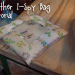 Another I-Spy Bag Tutorial