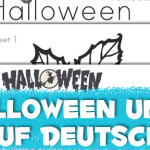 Free Printable: Halloween Thematic Resource Guide (for Teaching German)