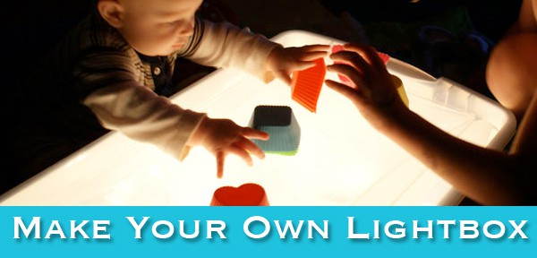 DIY Your Own Lightbox with Muse of the Morning