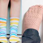 Round-Up: It's Totally Sock Weather!