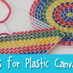 7 Fun Plastic Canvas Patterns