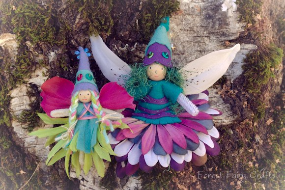 Round up fairy crafts muse of the morning pdf sewing for Fairy crafts for toddlers