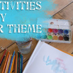 Art Activities For Any Unit