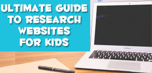 The Ultimate List of Resource Websites for Kids from Muse of the Morning