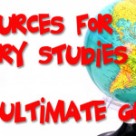 The Ultimate List of Country Study Resources