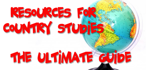 The Ultimate Guide to Country Studies from Muse of the Morning