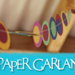 More Paper Garland Fun Ideas