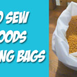 Tutorial: Bulk Foods Shopping Bags