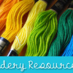 Embroidery Resources