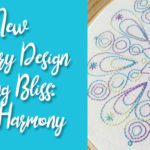 More Stitching Bliss~ Celestial Harmony