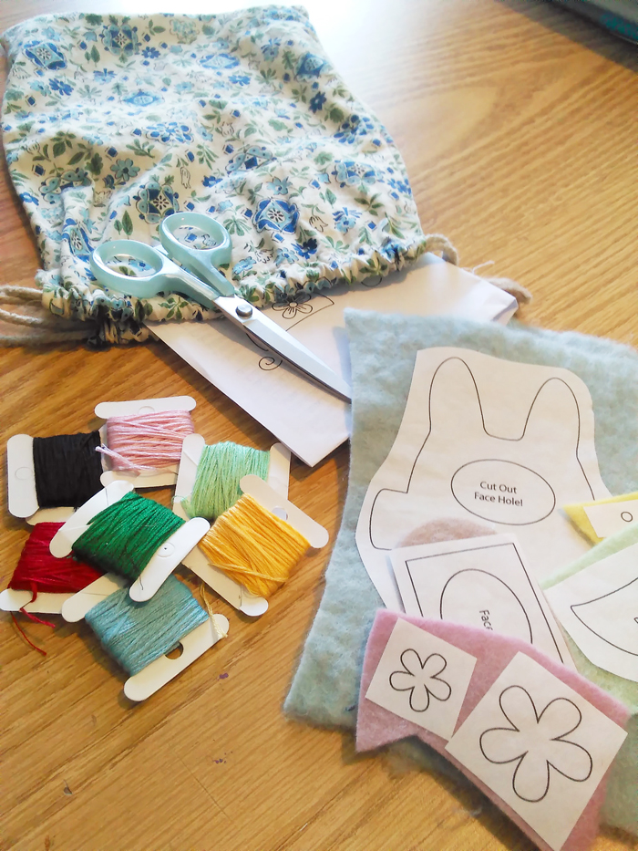 Organizing Your Many Felt Embroidery Projects Muse Of The