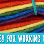 Sewing With Felt